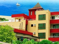 Хотел Александра