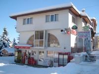 Хотел - ресторант Перла