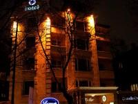 Хотел МЕГ - ЛОЗЕНЕЦ