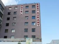 Хотел АТМ Център