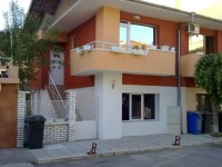 Къща Русалка