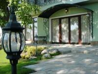 Хотел Зелената Къща