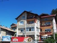 Семеен хотел Витяз Хауз