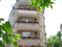 Семеен хотел Палитра
