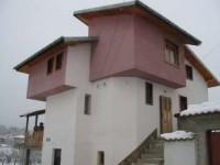Къща Гергана