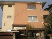 Къща Пецанови
