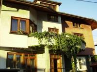 Семеен хотел Ганови