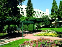 Хотел ПримаСол Магнолия
