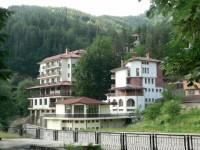 Хотел Родопа
