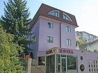 Хотел Галерия