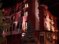 Хотел Бутик хотел Ей Джей