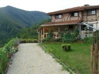Къща Планински чифлик