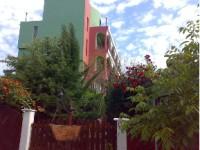 Къща Градина в рая