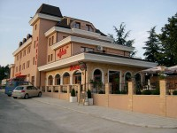 Хотел Аглая