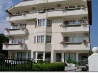 Семеен хотел Албатрос