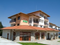 Хотел Аида