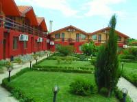 Хотел Дивата патица