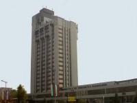 Хотел Санкт Петербург