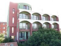 Семеен хотел Градина в рая