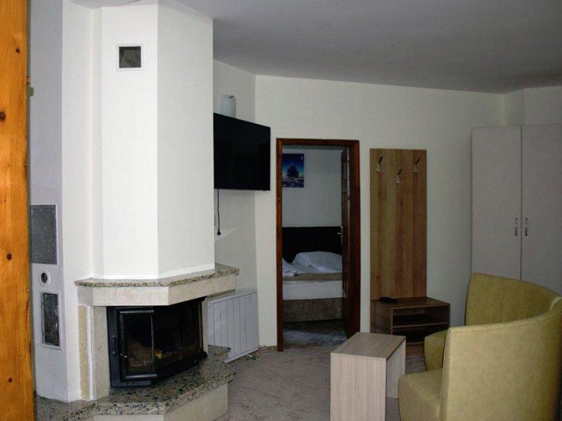 Хотел Родопа - Баните
