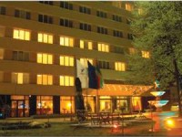Хотел Парк Империал