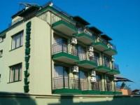 Хотел Грийнвил