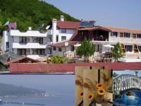 Семеен хотел Виолетка