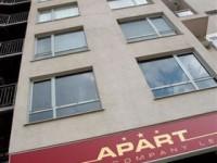 Хотел Комплекс Апарт