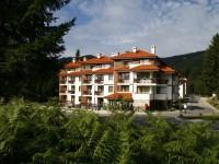 Хотел Маунтийн Лейк