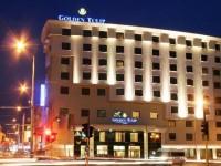 Хотел Голдън Тюлип – Бизнес Хотел Варна
