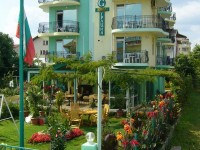Семеен хотел Грация