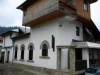Семеен хотел Ралица