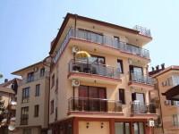 Семеен хотел Ла Роза