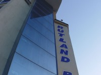 Хотел Рутланд бей