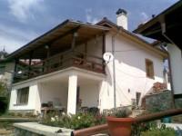 Къща Родопски чан
