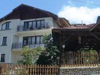 Семеен хотел Вила Класик