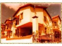 Хотел Инцараки