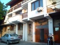 Семеен хотел ТОНИ