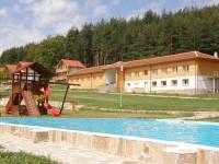 Хотел Туристически комплекс Бяло камъне