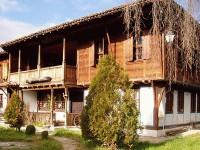 Къща Мандулова къща