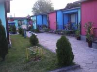 Къща Бунгало Рай