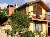 Къща Вила Стефи
