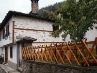 Къща Българче