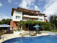 Семеен хотел Вила Ефос