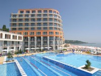Хотел Азалия