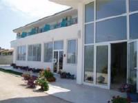 Семеен хотел Аргирови