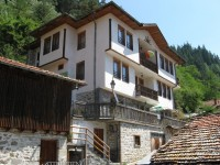 Къща Василка