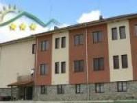 Хотел Екохотел Вишнево