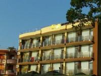 Хотел Теос