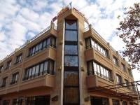 Хотел Брилянтин